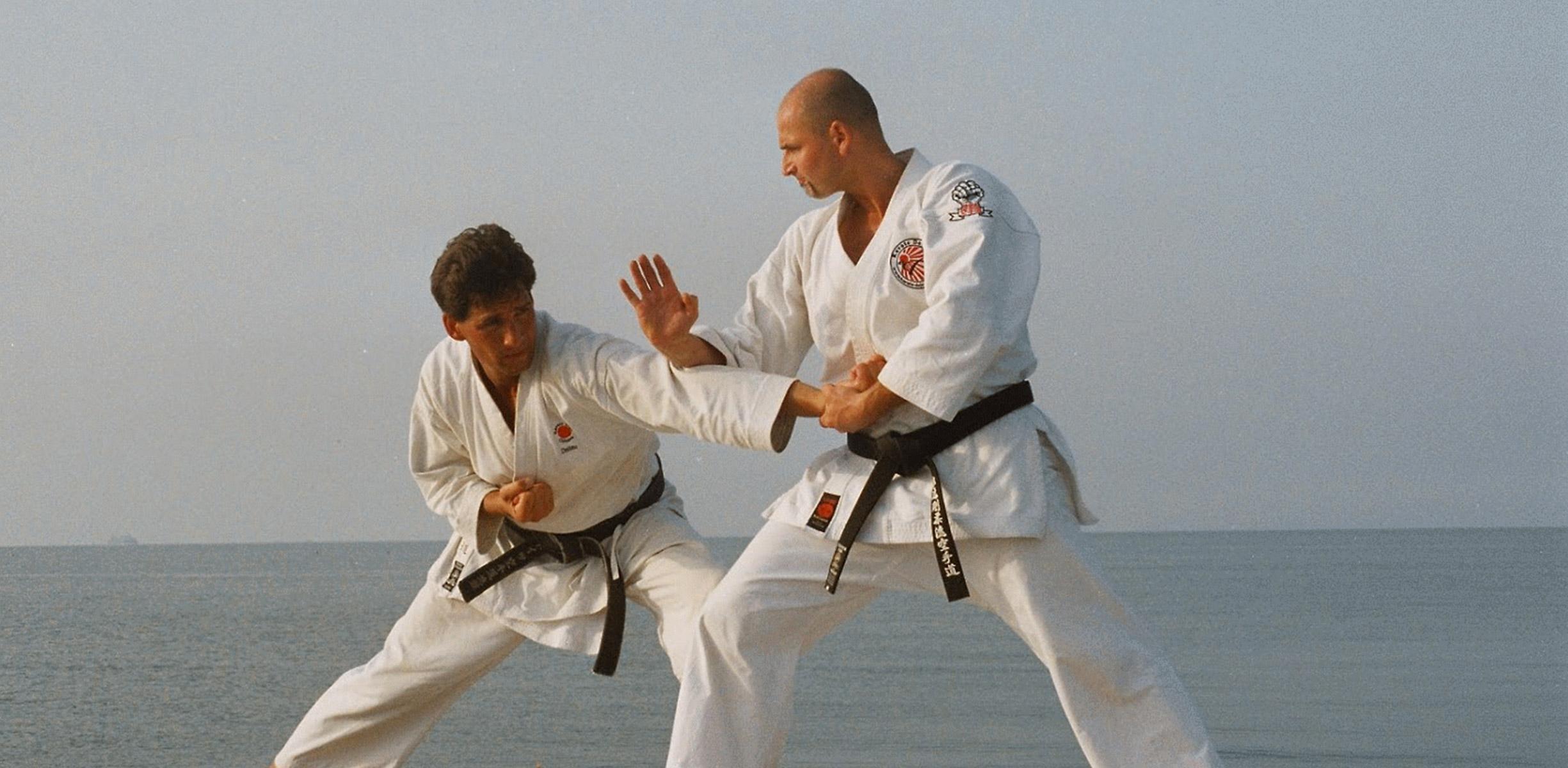 Selbstverteidigung, Fitness, </br>Ausdauer und Kampfkunst